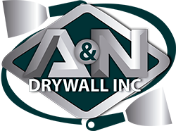 A & N DRYWALL INC-logo